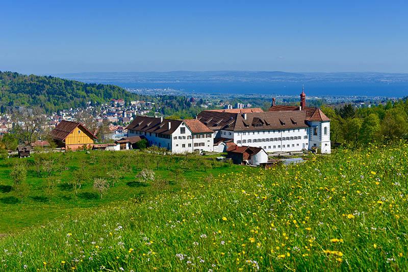 Kloster Notkersegg